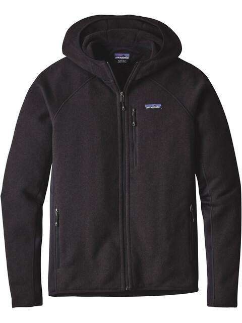Patagonia M's Performance Better Sweater Hoody Black